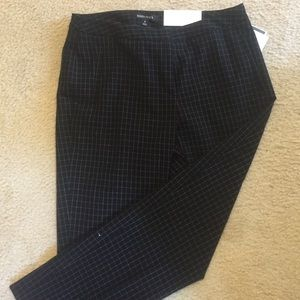 NWT Ellen Tracy dress pants