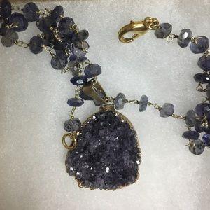 MOMA Jewelry - Beautiful necklace