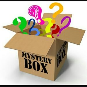Tops - Mystery Box! Clothes, Shoes, Jewelry, Purse