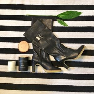 Max & Co. Shoes - 🎉HOST PICK🎉 Max & Co. black leather boots