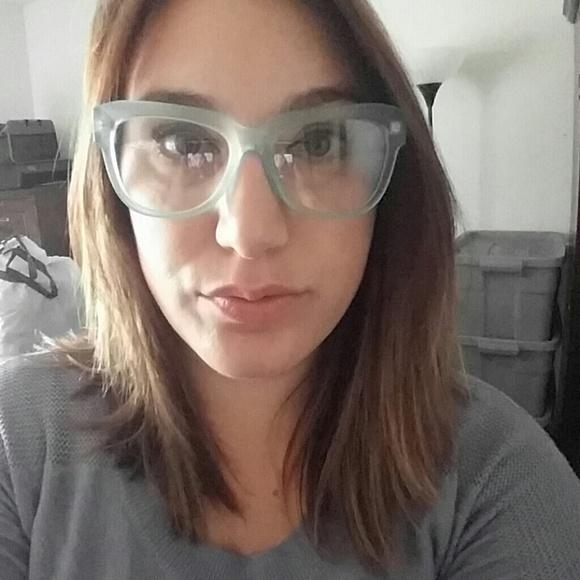 eef3fe1a61 Zenni Aqua Glasses (non-prescription). M 584d8f3c620ff7213f017581