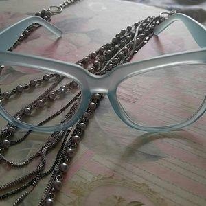 e5485eeba8 Zenni Accessories - Zenni Aqua Glasses (non-prescription)