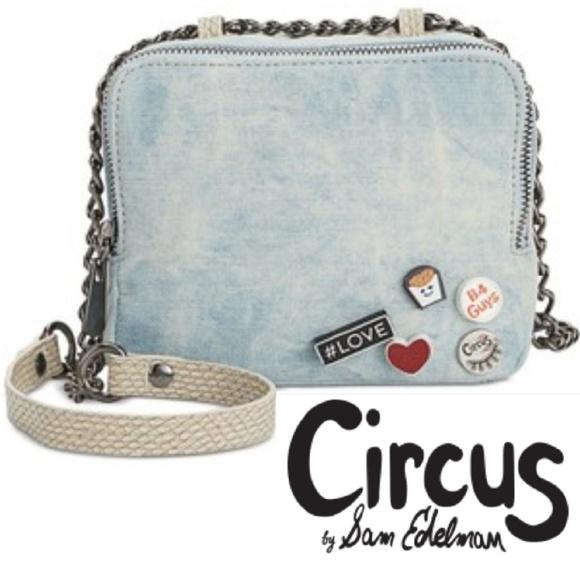 d5138ab972306a NWT Circus by Sam Edelman
