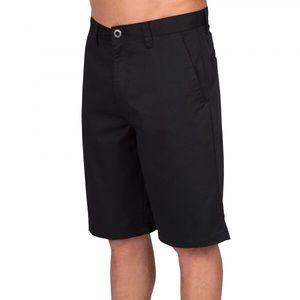 Volcom Other - Volcom black chino shorts