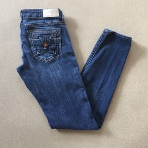 People*s Liberation Skinny Jeans Sz 25 (26)