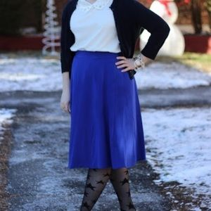 J. Crew Dresses & Skirts - J. Crew Liquid Silk Skirt