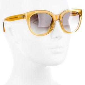 Yves Saint Laurent Accessories - YSL - Oversize Cat-Eye Sunglasses