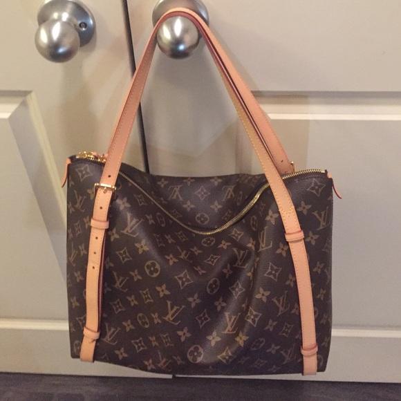 Louis Vuitton Handbags - Louis Vuitton Tuileries Monogram e551aae374