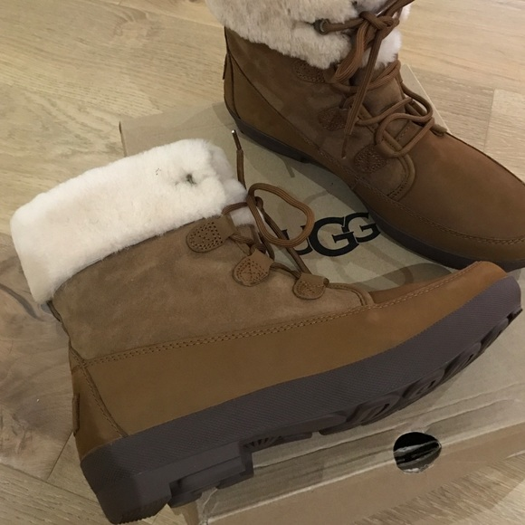 UGG Shoes | Nadja Boot In Size 11 Warm