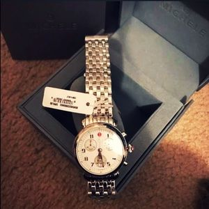 Michele Accessories - Michel watch new authentic.