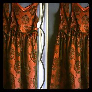 1822 Denim Other - Girls Holiday Dress