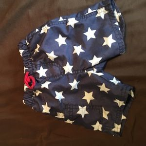 Other - Baby boy swim trunks