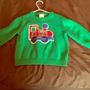 Tops - Baby/Toddler Sweater