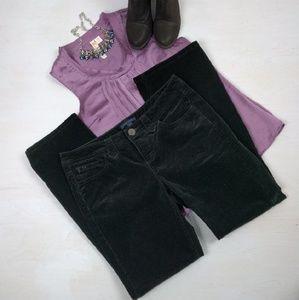 Tommy Hilfiger Pants - Tommy Hilfiger Black Corduroy Boot Cut Pants