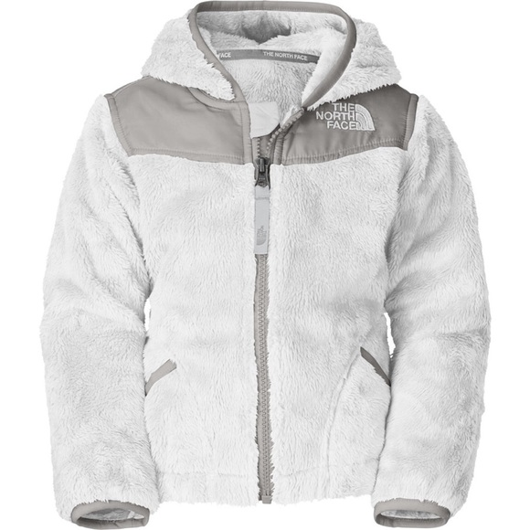 ec39ce45d North Face Oso Hoodie Fuzzy Fleece Jacket