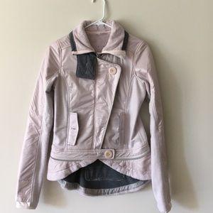 Lululemon jacket coat