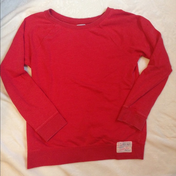 83% off Old Navy Tops - *BUNDLE* Old Navy Sweatshirts from ...