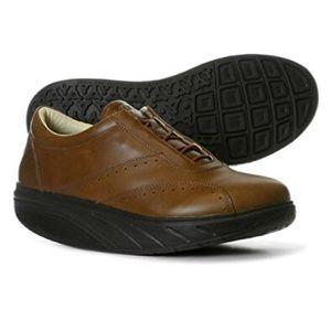 mbt Other - MBT Men's Leather Volcano Walking Shoes 11.5