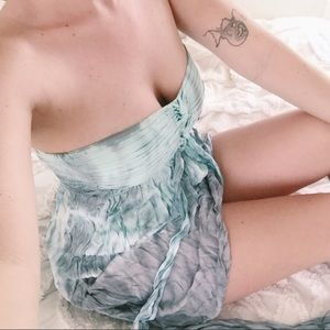 Tiare Hawaii Dresses & Skirts - Tiare Hawaii Beach Goddess Dress