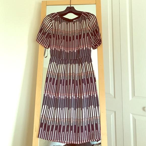 2b228f8d68 LK Bennett Dresses & Skirts - LK Bennett London silk dress U.K. 6 ...
