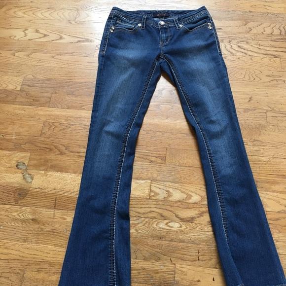84% off Seven7 Denim - Women's Seven 7 jeans. FINAL PRICE CUT ...