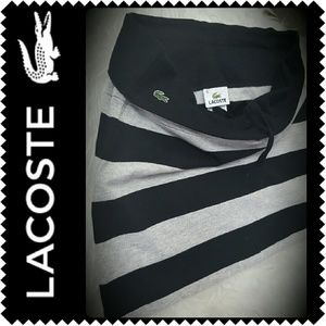 Lacoste Dresses & Skirts - Lacoste Striped Mini Skirt