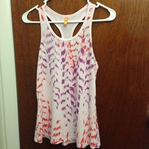Lucy Tops - Lucy Tank Top, XS