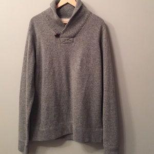Frank & Oak Other - Frank & Oak men's cowl-neck sweater