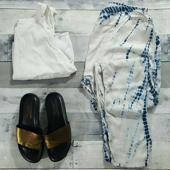 b78e1000d8 tigerlily Pants | Tie Dye Lounge Harem | Poshmark
