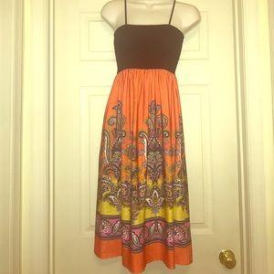 "Christina Love Dresses & Skirts - Ladies ""Christina Love"" Fashion Dress❤️️"