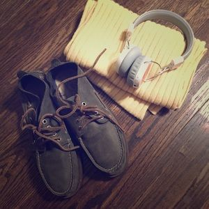 Sperry Other - SPERRY'S • Top Siders • mid boat shoes