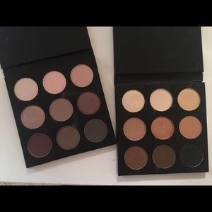 studio makeup on the go palette