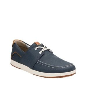 Clarks Other - New Display Clarks Boat Shoes