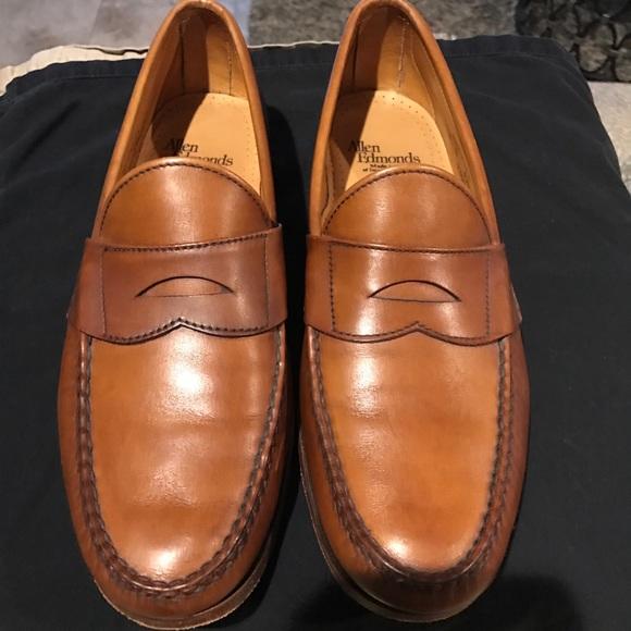 4405f7c3539 Allen Edmonds Other - Men s Allen Edmonds Cavanaugh Penny Loafers