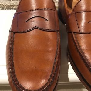 e8c62e40c21 Allen Edmonds Shoes - Men s Allen Edmonds Cavanaugh Penny Loafers
