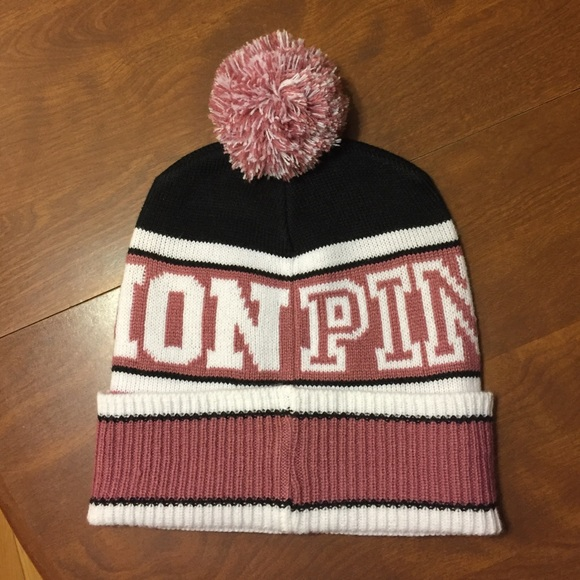 b2873895c4e Pink Nation winter hat. M 584dd3e74e8d1734ea00b144