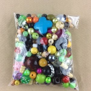 Other - Bag of Multi Kind of Beads
