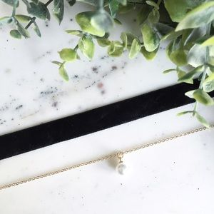 "Jewelry - ""Emerie"" Necklace 