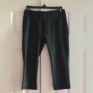 Danskin Pants - ️Danskin workout capris