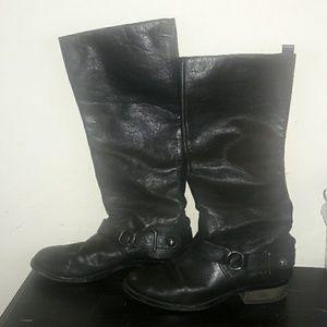 Coach  Natale riding boots