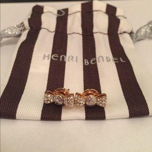 henri bendel Jewelry - Henri Bendal earrings