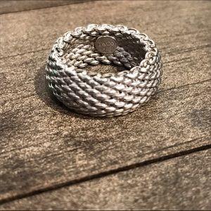 Tiffany & Co. Jewelry - Tiffany & Co. Ring!