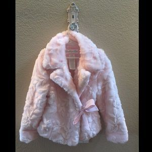 ROTHSCHILD LITTLE GIRLS COAT