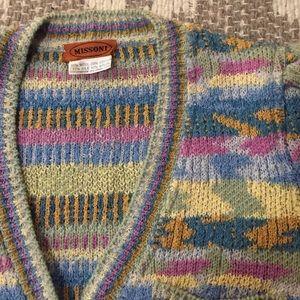 Missoni Sweaters - Vintage Missoni sweater
