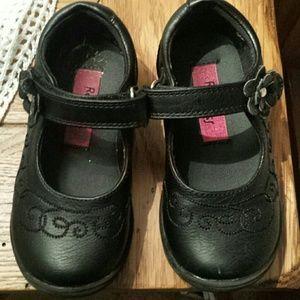 Rachel Other - Black dress shoes