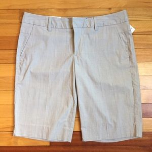 GAP Pants - GAP Curvy Fit Shorts