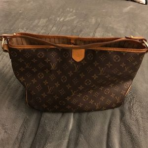 Louis Vuitton Handbags - Louis Vuitton DELIGHTFUL PM