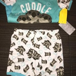 Disney Pajamas - 🎊🎊HOST PICK🎊🎊Disney girls Finding Dory sleep