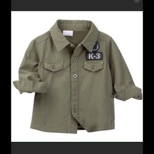 Kardashian Kids Other - Kardashian HP🎉Kids Reg Shirt 0-3 Months NWT