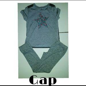 GAP Other - Girls Gap Pajamas